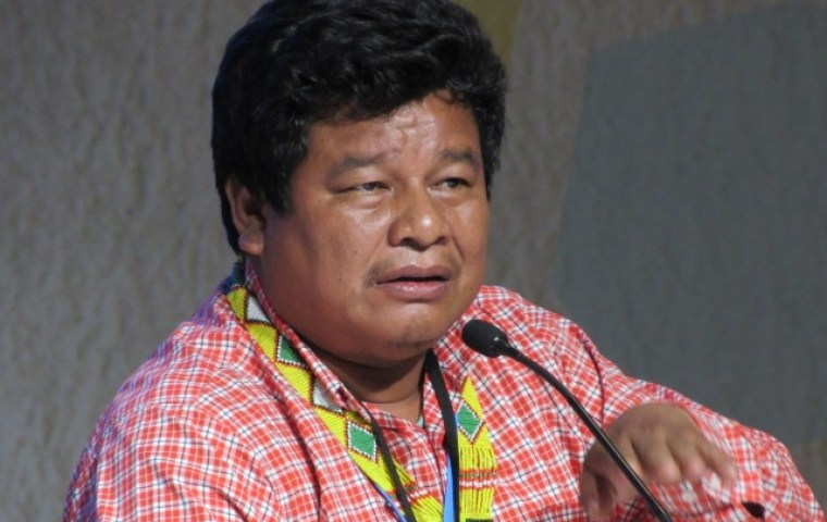 We are key climate allies, indigenous people tell COP22