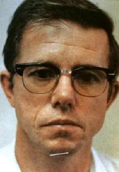 "The true Serial Killer ""Robert Hansen"""