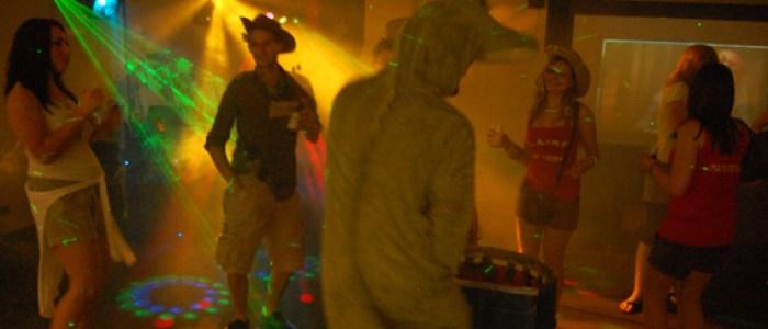 St Albans Karaoke - Diamond Discos