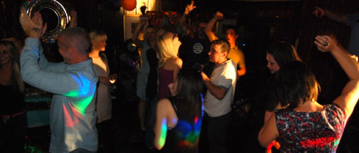 St Albans Events Pubs and Hotels - Diamond Discos