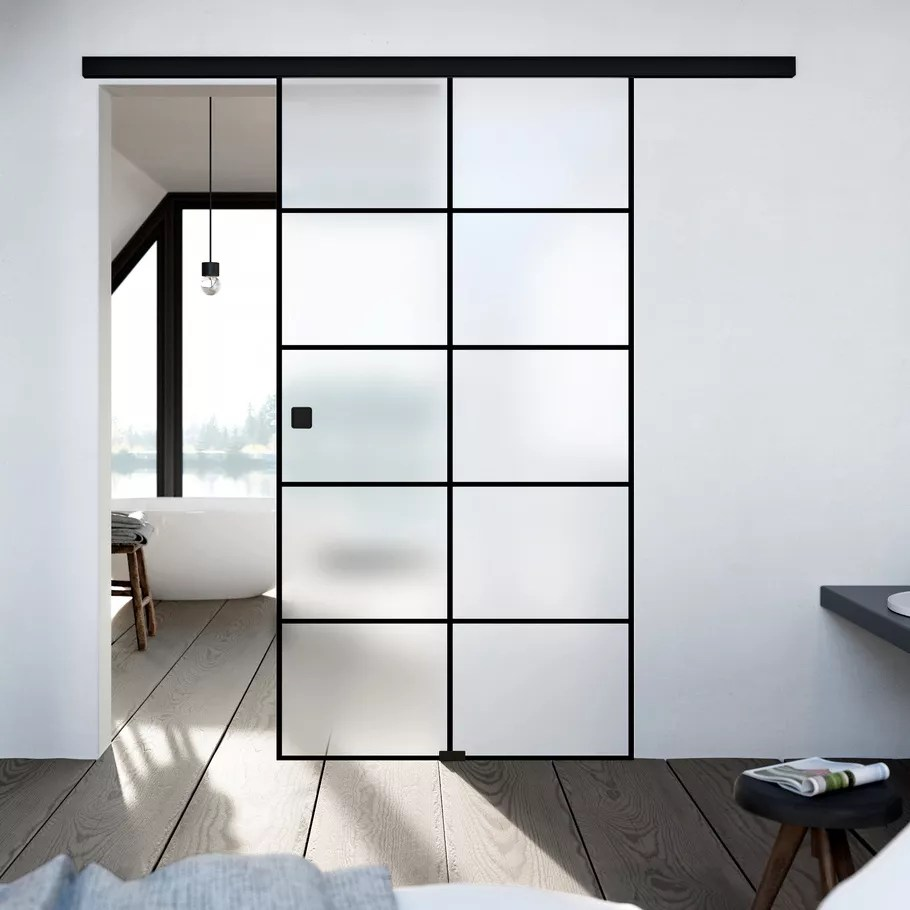 Black Loft 4250214637073 De Diamond Doors