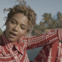 Beyonce Drops Surprise Video Featuring Blue Ivy & Fans Are Going Nuts! ( Watch)