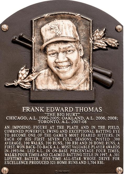 frank-thomas-plaque