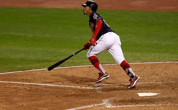 Indians have a perfect ALCS win to open series at the corners of Carnegie & Ontario