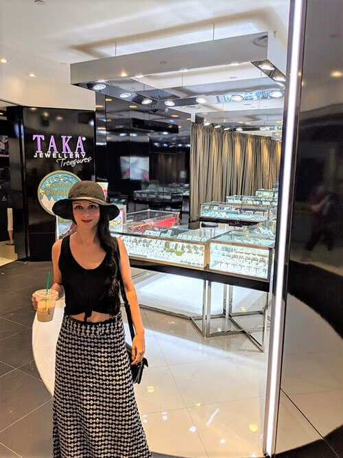 Wholesale Jewelry Uae Taka Jewelry Review The Diamond Pro