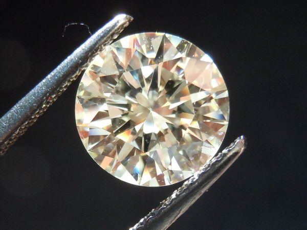 Advice Need On M Colored Diamond - The Rock - Diamond Review