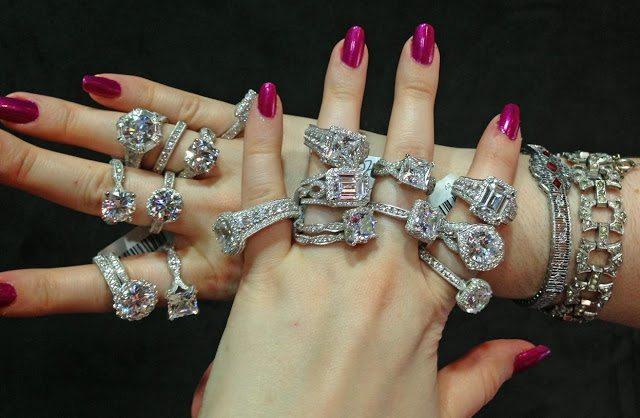 Tacori Trunk Show At Mervis Diamonds Diamonds In The