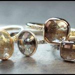 Meaningful handmade jewelry by ChincharMaloney.