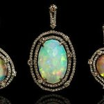 Annoushka Ethiopian opals: beauty for a cause.