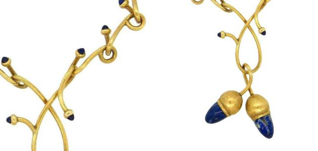My eclectic Oakgem jewelry wishlist.