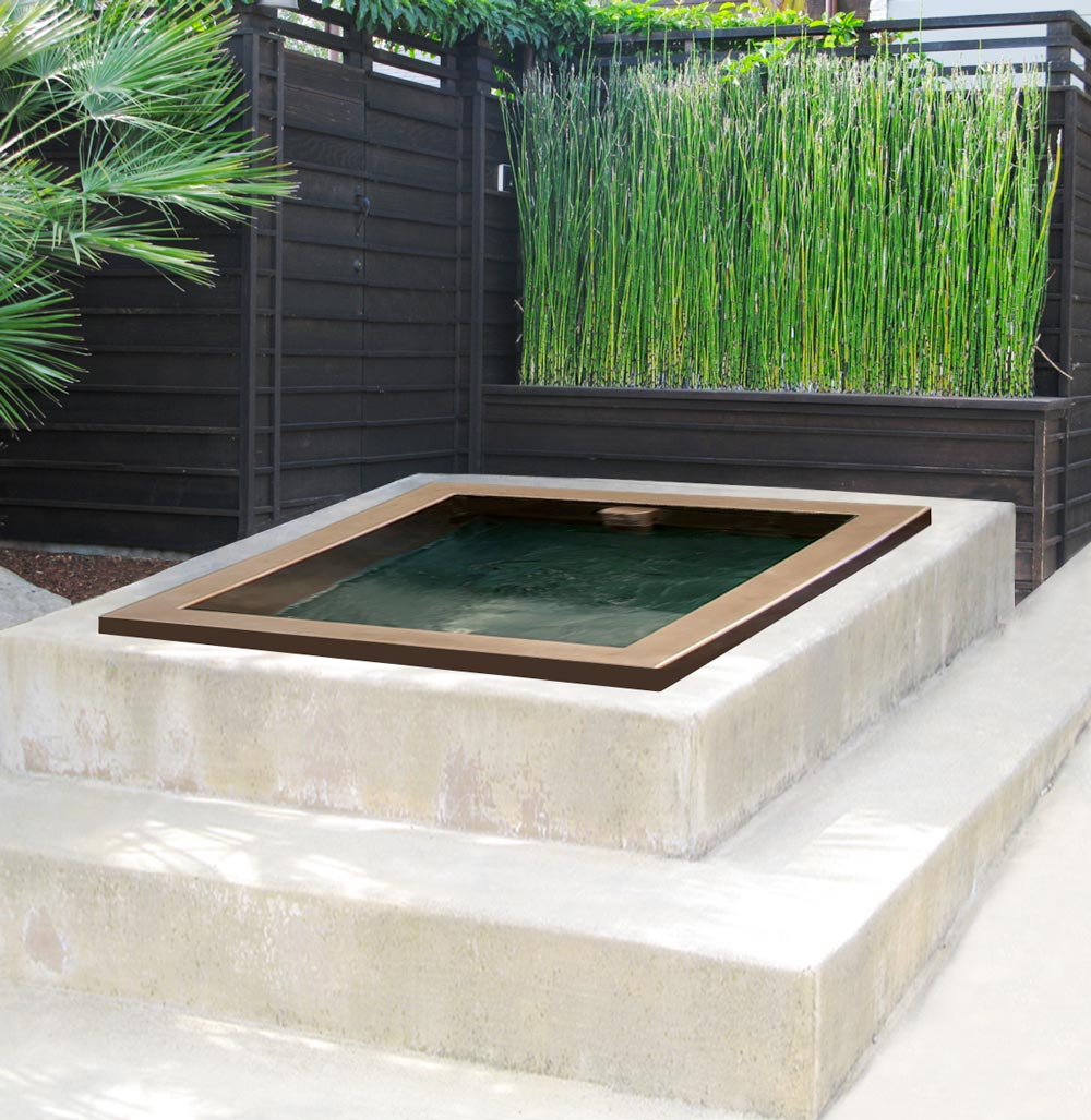 Jacuzzi Pool Dimensions Cold Plunge Pool Cold Tub Spa Diamond Spas