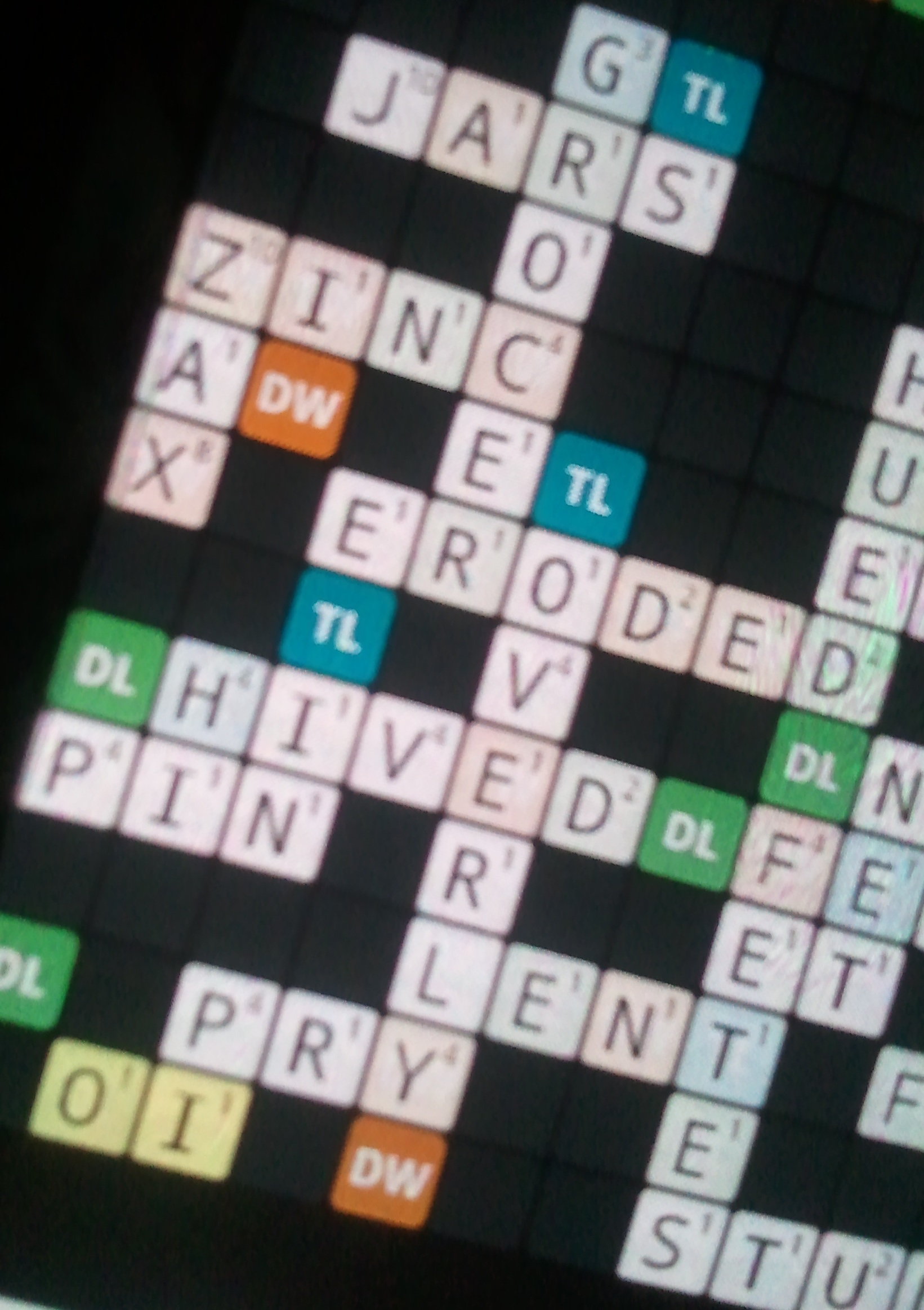 Letters Wordfeud Words To Play Zax Diana Beebe