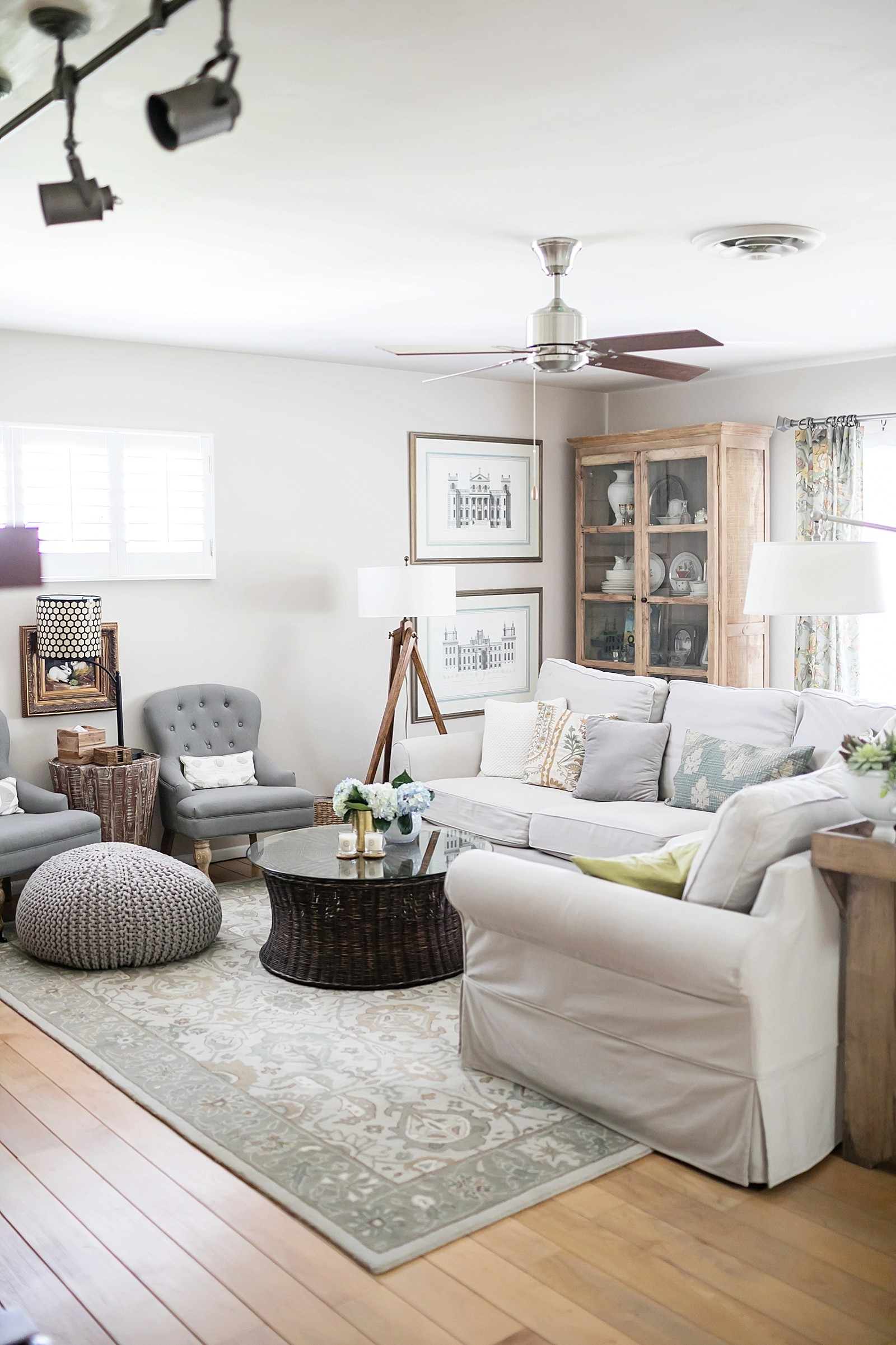 Pottery Barn Decorating Ideas For Living Room Home Decoration Design Ideas