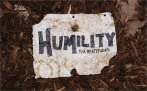 Love requires humility