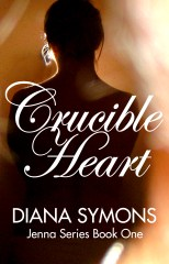 Crucible Heat, a novel