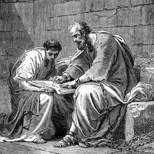 bondservant to Jesus