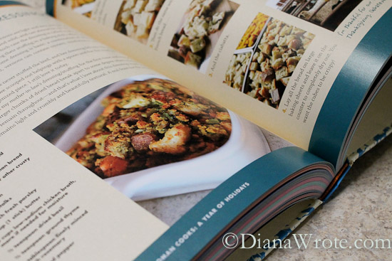 Pioneer Woman Cookbook-2