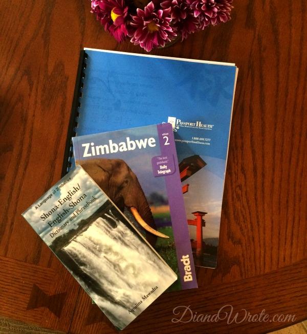Zimbabwe - World Vision