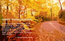 Small Of Happy Thanksgiving Image