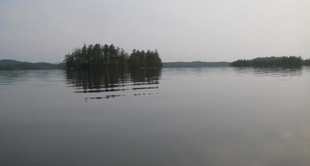 Island 72 and its neighbor