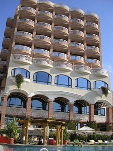 Hotel Sonesta Saint George en Luxor