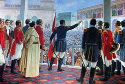 Declaratoria de independencia