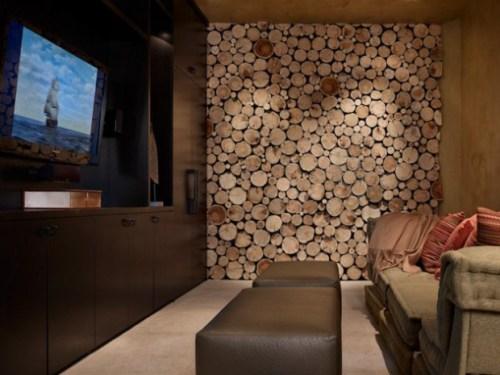 Ideas para decorar revestimientos para paredes diario for Revestimiento de paredes para duchas