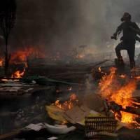 Egipto-disturbios