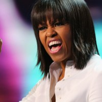 Michelle-Obama-Rap-Album