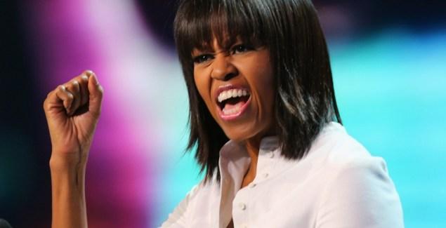Michelle-Obama-Rap-Album