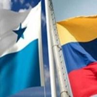 PANAMA-VENEZUELA