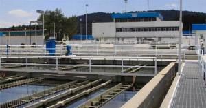 sistema de agua