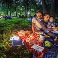 picnic tlahuac