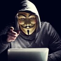 anonymous amenaza a centinela