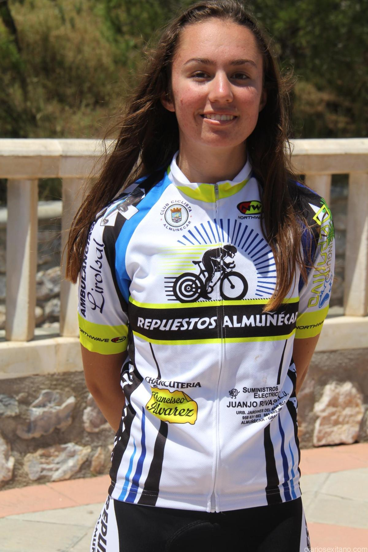 La  sexitana Yasmina Boto Medina,  seleccionada para Campeonato de España Junior