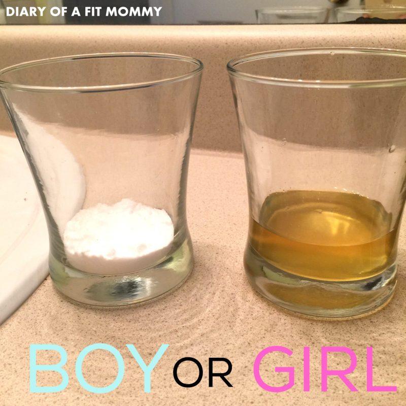 Large Of Gender Prediction Test