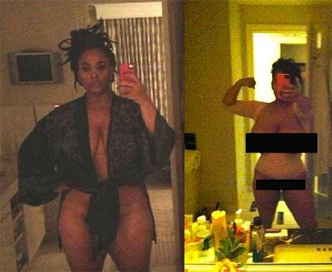 rare topless celebs