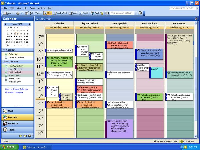 Office 2010 Online Calendar Microsoft Office Help And Training Office Support Diary Management; Organising Travel; Answering The Phone