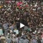 Video:Ethiopians unite in 3 days of mourning of ISIS victims