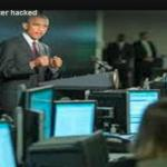 Video:Obama's computer hacked