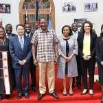 DIASPORA MEETING IN LA TO GO ON DESPITE UHURU'S ABSENCE