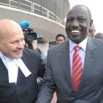 Was Ruto left out of Kerry visit over ICC case?
