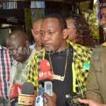 Senator Mike Sonko likely to lose seat after missing House
