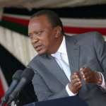 Uhuru makes major changes in parastatals-350 appointments