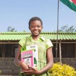 Ongata Rongai Girl wins Sh22 million to complete secondary school in America