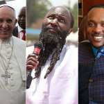 HUMBLE POPE OFFERS MODESTY LESSONS TO NAIROBI'S MILLIONAIRE PASTORS