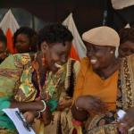 Kenya will have a woman president in 2022, says Ruth Odinga
