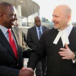 Kenya backs down from threat to leave ICC over Ruto case