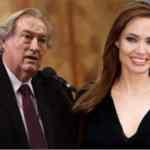 """""""Angelina Jolie Movie Will Be Shot in Kenya"""" – Richard Leakey Declares"""