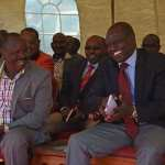 Kalenjin Elders move to reconcile DP, Governor Ruto ahead of 2017 polls
